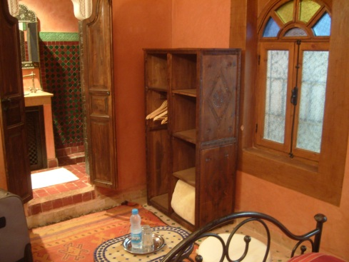 Room - Riad Dar Mimouna